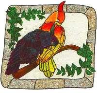 PapageienPaar