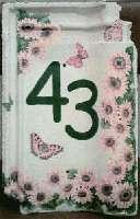 nummernziegel43